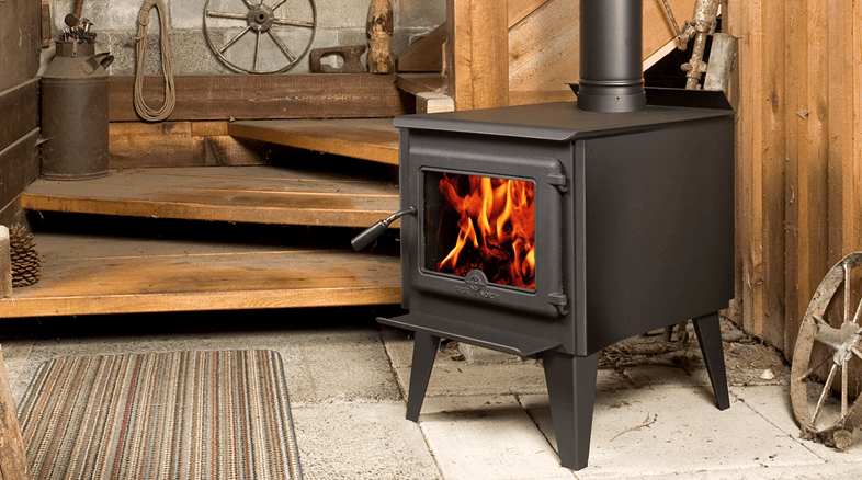 Wood & Gas Stoves